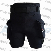 Free shipping submersible pants bag capris belt fabric belt for 3mm Diving pants Diving suit  shorts Equipment pants wetsuit