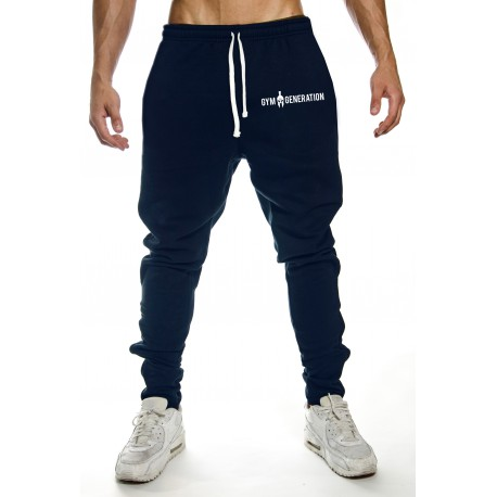 Brand Gyms Men Joggers Casual Men Sweatpants Joggers Pantalon Homme Trousers Sporting Clothing Bodybuilding Pants 27