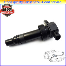 Engine Ignition Coil Assembly For Hyundai Accent i20 i30 Kia Cerato Cee'd Soul Rio OEM# 27301-2B010 273012B010(China)