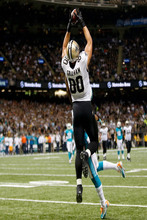 15887 Jimmy Graham - American Football Tight End NFL-Wall Sticker Art Poster For Home Decor Silk Canvas Painting(China)