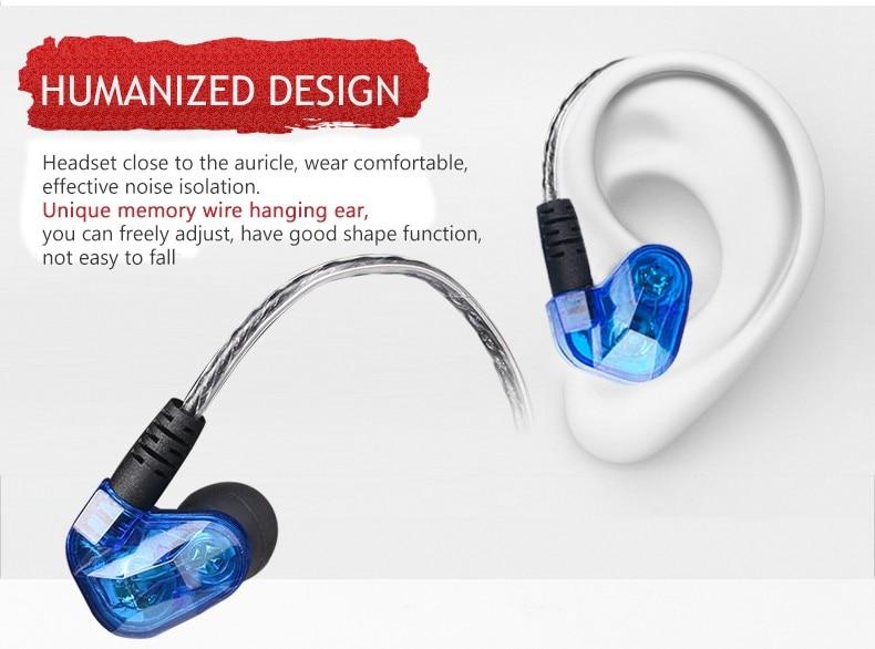 Bluetooth 4.1 Stereo Headset In-Ear Sport Running Wireless Earphone Studio Music with Mic<br><br>Aliexpress