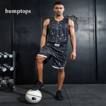 Polyester DIY Basketball Training Uniforms Team Sportswear 2017 2018 Men Jerseys Great Quality Adult Outdoors Sports Kits