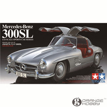 OHS Tamiya 24338 1/24 300SL Scale Assembly Car Model Building Kits