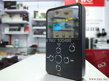 Hot New Original  XDUOO X2 Professional MP3 HIFI Mini Music Player with OLED Screen * Support MP3 WMA APE FLAC WAV format