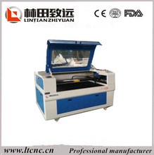 manufacture direct sale wood paper acrylic 3d laser engraving machine, 1290 laser cutting machine(China)