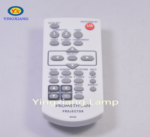 Original Projector Remotes For PRM-30<br><br>Aliexpress
