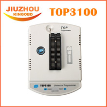 2016 New TOP3100 USB Universal Programmer ECU Chip Tunning Programmer TOP3100 Programmer TOP 3100 Eprom programmer -lowest price