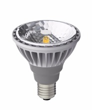 High quality CRI 90 LED Spot Light Bulb E26/E27 CREE LED Chips Dimmable SCOB LED PAR30 For Clothing Shop Lighting