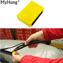New 1PC Creative Design Car Window Wipers Repair Tool For VW B6 MK6 For Honda Civic For BMW X6 Universal Auto Parts Wiper Repair(China)