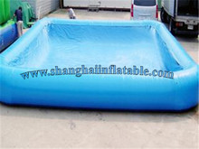 High quality  One Layer Inflatable Swimming Pool Extra Large Beach Pool For Adults And Children Summer