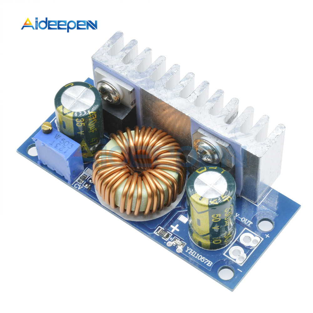 2Pcs Mobile Led Driver Dc Constant Current 10A 250W Boost Converter Power Sup uf