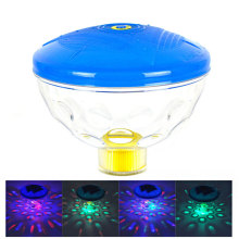 Underwater RGB LED Floating Light Show Spa Swimming Pool Garden Disco Lamp