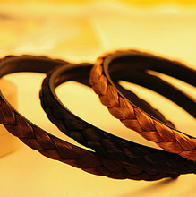 Neat Braid Wig Hairbands Weave Headwear 2016 New Plaited HeadBands Quality Hair Accessories Jewelry for Women 3 colors 1781