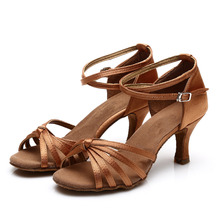 HOT  NEW latin dance shoes for women heel high 5/7cm tango shoes/jazz shoes/salsa shoes