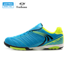 TIEBAO Outdoor football training shoes sports soccer shoes Football Shoes For superfly kids Sneakers Athletic Sneakers