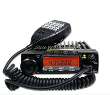 DHL Freeshipping+Anytone AT588 uhf 400-490mhz 50W 200 channels mobile radio with long range walkie talkie 30km anytone at-588