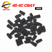4D/4C Chip For CBAY Handy Baby Car Key Copy JMD Handy Baby Auto Key Programmer 4D 4C Chip 10pcs/lot free shipping