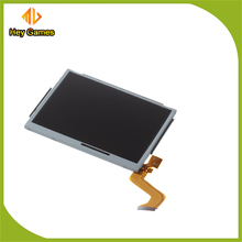 UP Top Upper TFT LCD Screen Display Replacement for Nintendo DS NDS Lite NDSL Game Console Repair Part