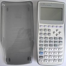 39GS Handheld Graphing Purpose Plastic Calculator SAT/AP Accounting Mathematic Calculator For HP Scientific Calculator with Case