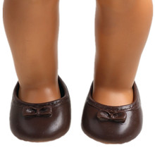 Give the child a gift, the United States doll 18 inch shoes, the United States doll accessories b489
