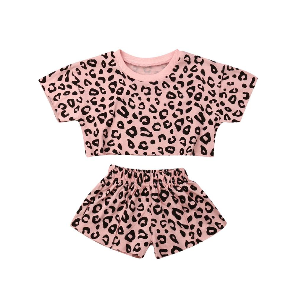 Black Short Pants 0-2T Baby Girls Summer Outfits Set Floral Off Shoulder Tank Tops