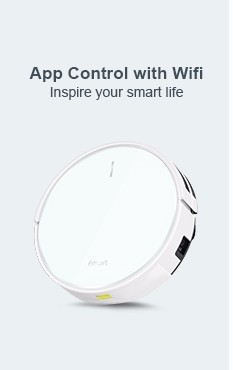 Robot Vacuum cleaners Fmart Battery (1)