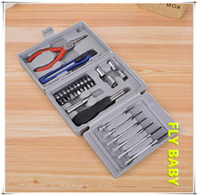 Buy Hardware tool household combination hand tool set screwdriver socket wrench plier knife hand tool set Conjunto de ferramentas for $2.94 in AliExpress store