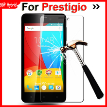 For Prestigio Wize N3 3507 Duo Screen Protector Tempered Glass For Prestigio Grace Q5 Q 5 5506 PSP5506 DUO Case Protective Film