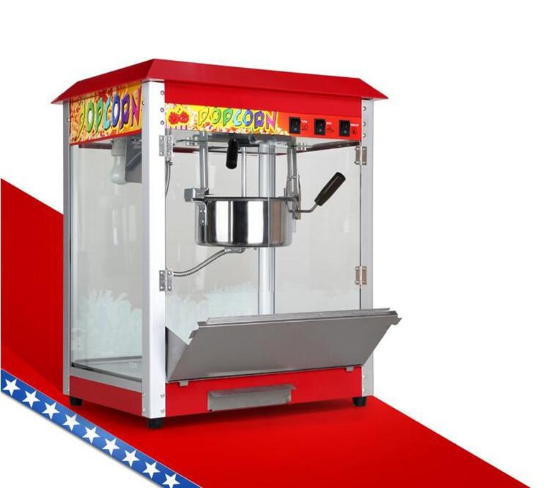Popcorn maker (9)
