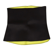 Waist Cincher Trainer Body Shaper Slimming Waistline Belt Lost Weight Corset 0219 S-2XL(China)