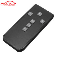 Replacement Infrared Car Vacuum Cleaner Remote Controller For iRobot/Roomba 500 600 700 800 610 620 650 770