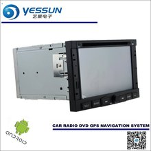 Car Android Navigation For Peugeot 3008 / 5008 / Citroen Berlingo - Radio Stereo CD DVD Player GPS Navi BT HD Screen Multimedia
