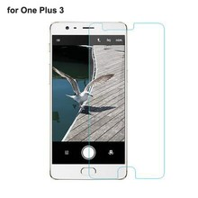 10pcs/lot For Oneplus 3 9H Premium Tempered Glass Screen protector,oneplus 3 ultra thin glass screen Film skin guard