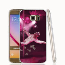 20926 waldolla stripper sloth custom cell phone case cover for Samsung Galaxy S7 edge PLUS S6 S5 S4 S3 MINI