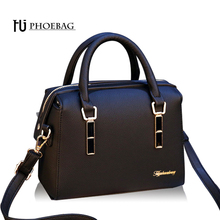 Buy HJPHOEBAG NEW luxury women designer handbags Fashion PU leather feminine bags High-capacity ladies bag bolso mujer moda Z-K90 for $16.32 in AliExpress store