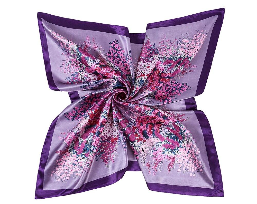 floral print scarf (6)