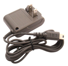 5pcs/lot US Wall Home Travel Charger AC Power Adapter for Nintendo DS Lite NDSL