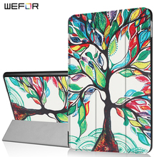 Case for iPad 9.7 inch 2017,Ultra Slim Magnetic Leather Smart Stand Case Cover For iPad 9.7 2017 New Model