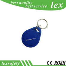 100pcs a lot tk4100 key tag plastic special offer 125khz,125khz tk4100 hotel room key tag holder with number