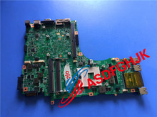 Original stock for MSI gt70 Laptop Motherboard MS-17621 ms-1762 Model Mainboard  Work perfectly