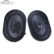 "Buy 2Pcs 5*7"" Car Coaxial Speaker Universal Waterproof Automobiles Audio Loud Speakers Loudspeaker Altavoces Para Auto Carro Falante for $37.81 in AliExpress store"