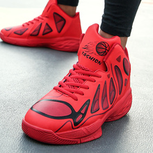hot new cheap original basketball shoes low fashion cool sneakers boys students training sports boots lebron zapatos baloncesto(China)