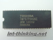TMP87PM40ANG DIP64 Professional marketing Integrated circuit(China)