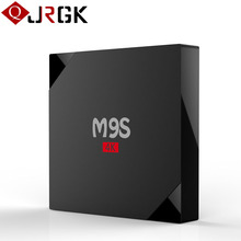 Buy JRGK M9S Android Set-top Boxes RK3229 Quad-core Cortex-A7 4K Ultra HD TV Box 1GB 8GB Android Box 2017 New Arrivals for $30.14 in AliExpress store