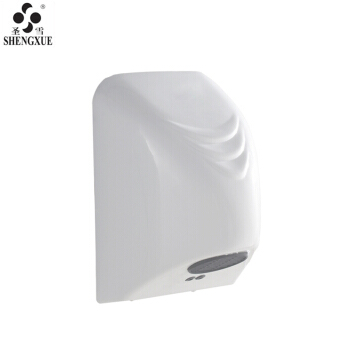 Holy Snow Small Fully Automatic Induction Hotel Home Bathroom Blower Hand Dryer with Free Shipping<br>