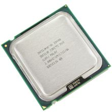 100% Working Intel Core 2 Duo E8400 Processor 3.0GHz 6M 1333MHz Dual-Core Socket 775 CPU(China)