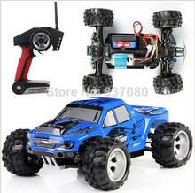Buy WLA979/A959/A969/L202 High speed 4WD off-Road Rc Monster Truck, Electronic remote control car toys,children's electric rc car for $85.65 in AliExpress store
