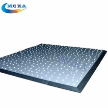 Buy Disco Panels Star Dancing Floor Led Twinkling Dance Floors Wedding Party Dance Floor Covering