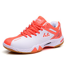 New Size 36-45 Brand Badminton Shoes Men Women High Quality Table Tennis Shoes Light Weight Indoor Sneakers Sport Shoes