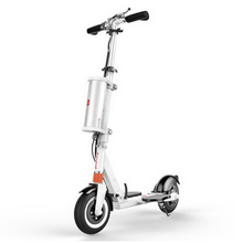 Buy Daibot Adult Kick Scooter Two Wheel Electric Scooters Folding Portable 8 Inch Motor 350W 36 V Foldable Electric Bike for $846.19 in AliExpress store